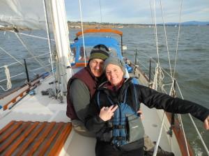 LarryLeslie sailing 2012